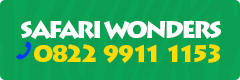 Safari Wonders Hotline