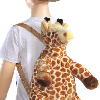 Backpack Animal 16,5 Giraffe