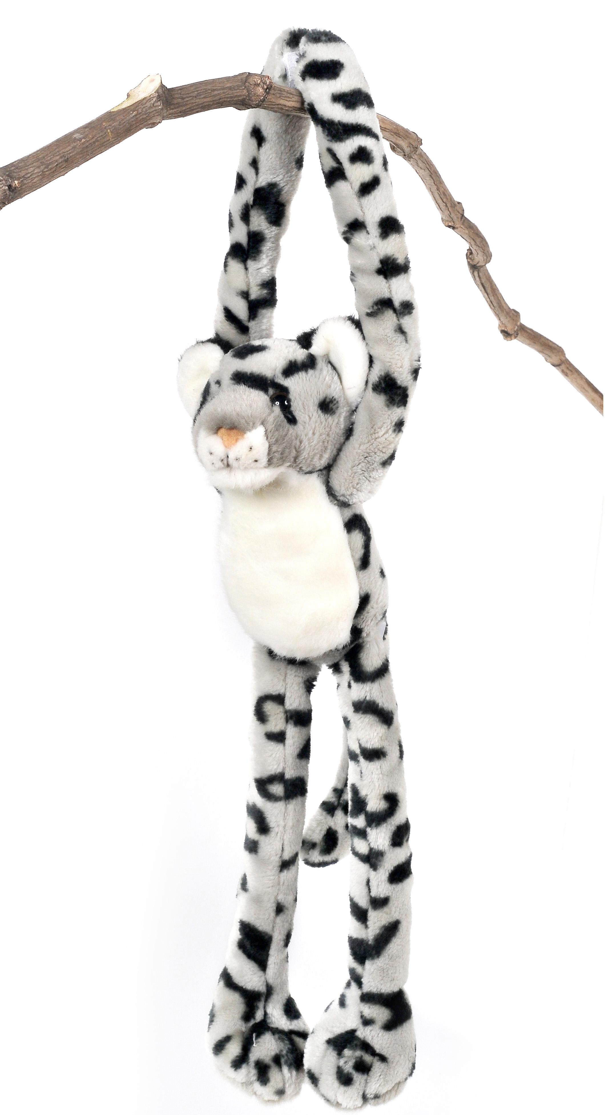 Clinger Long Animal Leopard 17