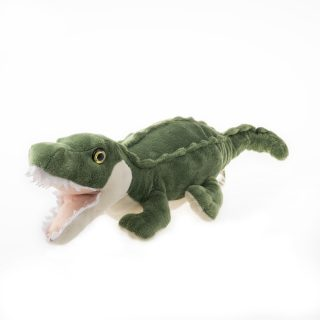 Crocodile Stuffed Animal 23