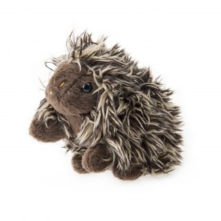Hedgehog Finger Puppet 4.5