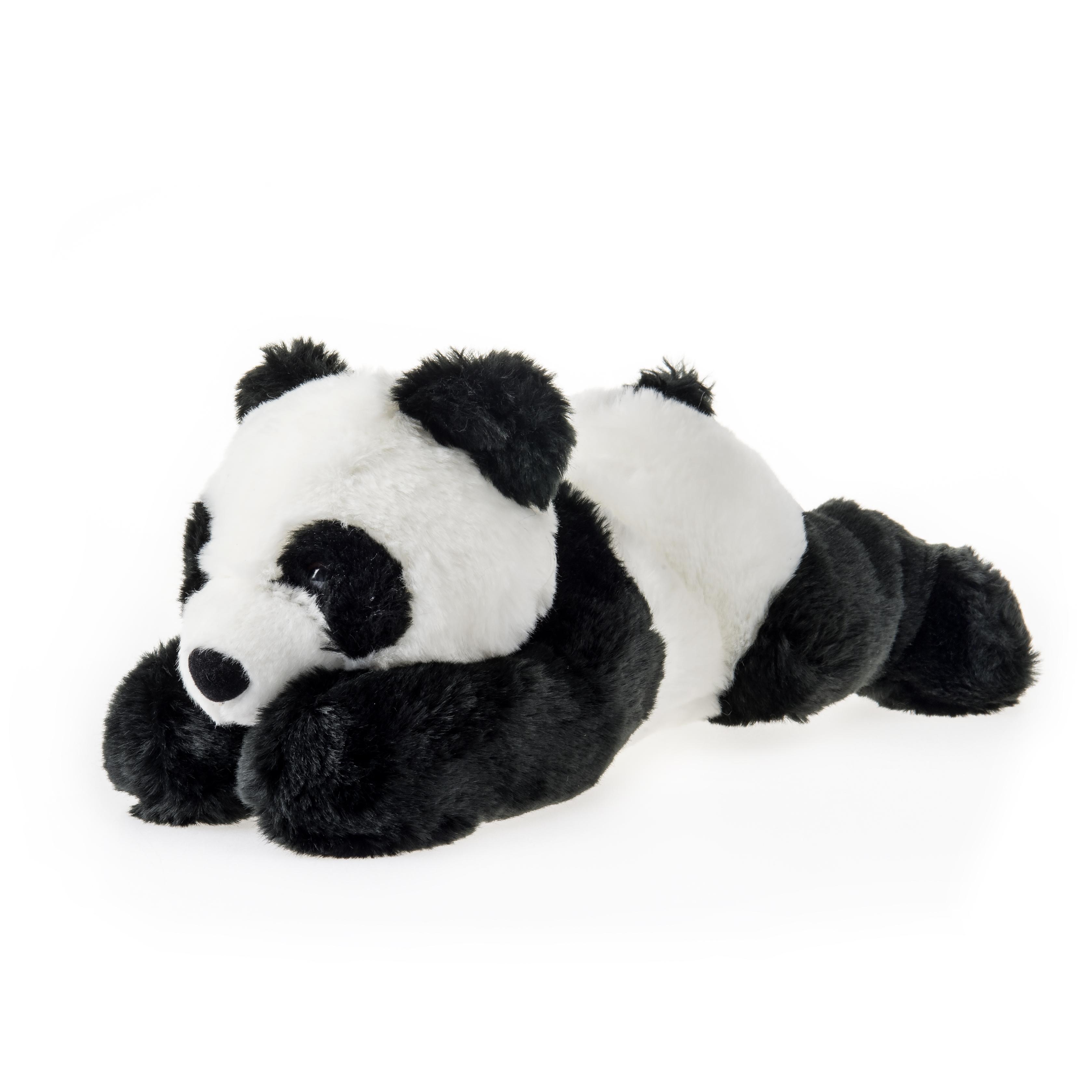 Lying Panda 11