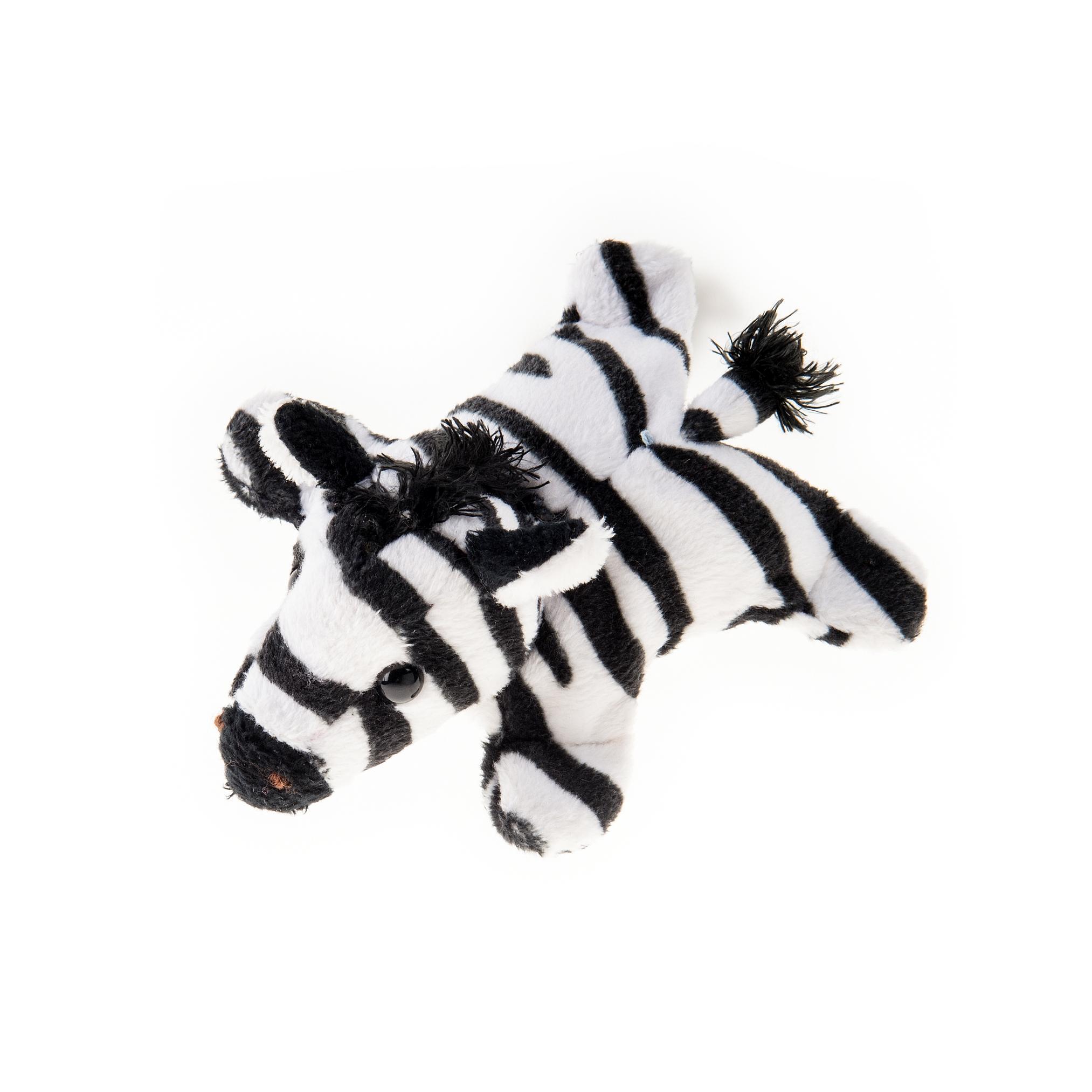 Zebra Magnet 4