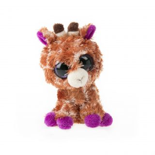 Giraffe with Big Eyes 5.5