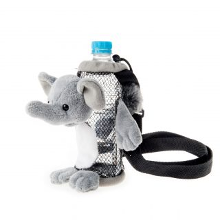 Elephant Water Bottle Holder 6.5