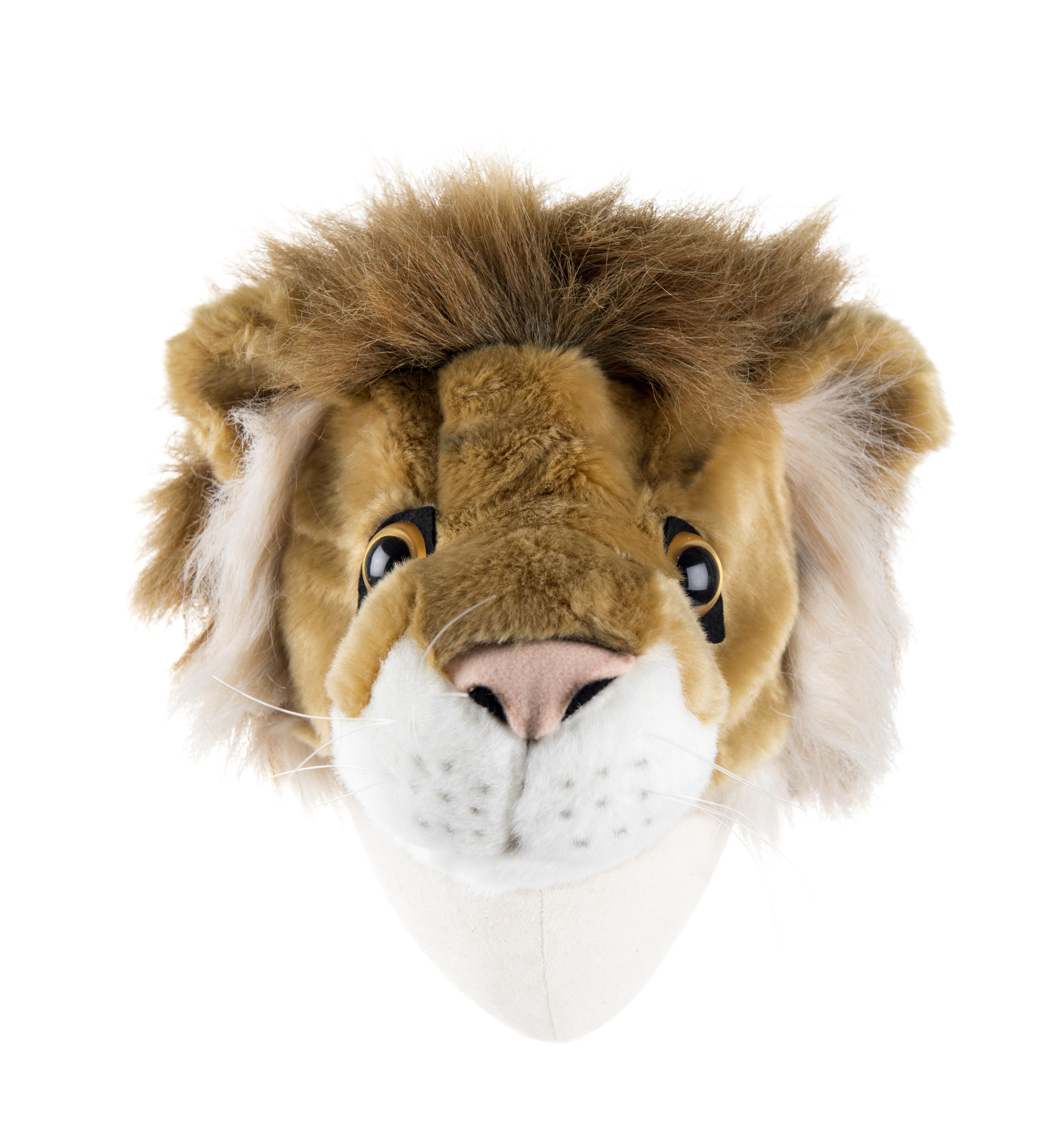 lion-hat