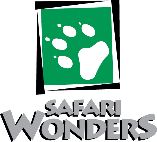 Safari Wonders Logo