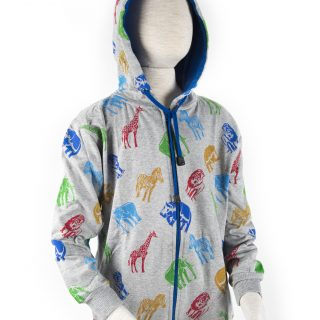Children's Animal Sweatshirt L