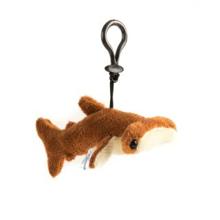 Hammershark Key ring 5 (15460SSK)