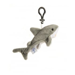 Shark Key Ring 6.5 (15424)