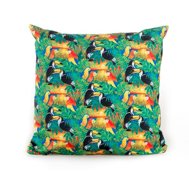Pillow animal 40×40