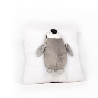 59a. Penguin child cushion