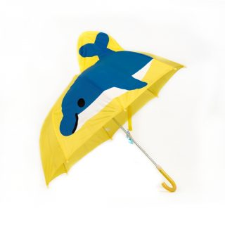 61. Children dolphin Umbrella
