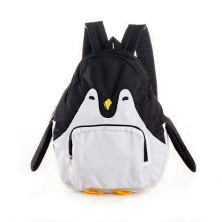 62. Kids penguin backpack JAI
