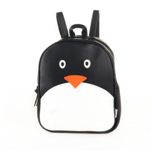 63. Kids penguin back pack